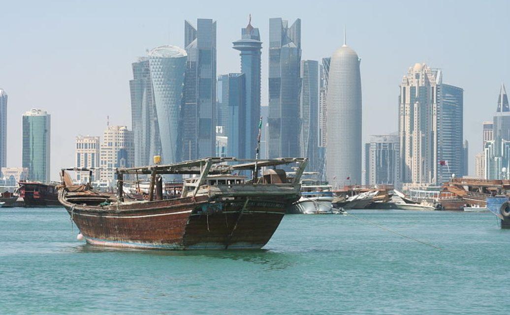 Katarská vláda vyhostila z krajiny predstaviteľa Hamasu, strojcu teroristických útokov na Západnom brehu
