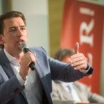 VIEME PRVÍ A VČAS: Rakúski ľudovci a slobodní sa dohodli na vytvorení vlády