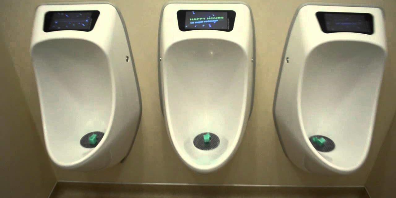 Švédska politička navrhla, nech na školských toaletách hrá hudba, aby sa tam študenti nehanbili chodiť