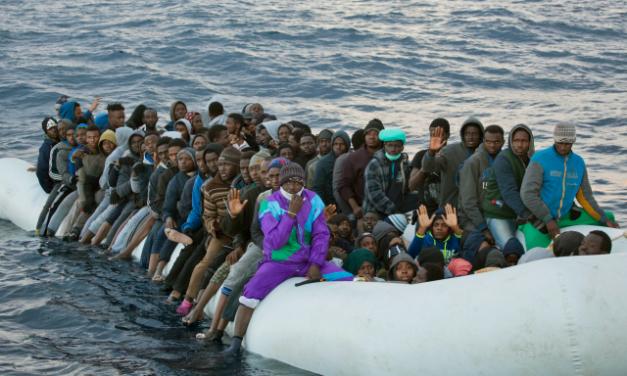 Michal Kraft: Racionálne názory na migráciu a islam