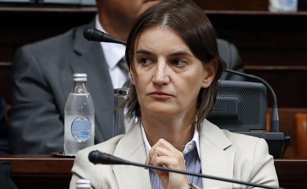 VIEME PRVÍ A VČAS: Srbsko nasleduje írsky príklad. Premiérkou bude žena hlásiacia sa k homosexualite
