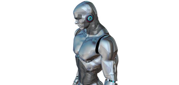 """ROKLEN24: Bill Gates chce zdaniť robotov. """"V žiadnom prípade"""", znie z Európskej komisie"""