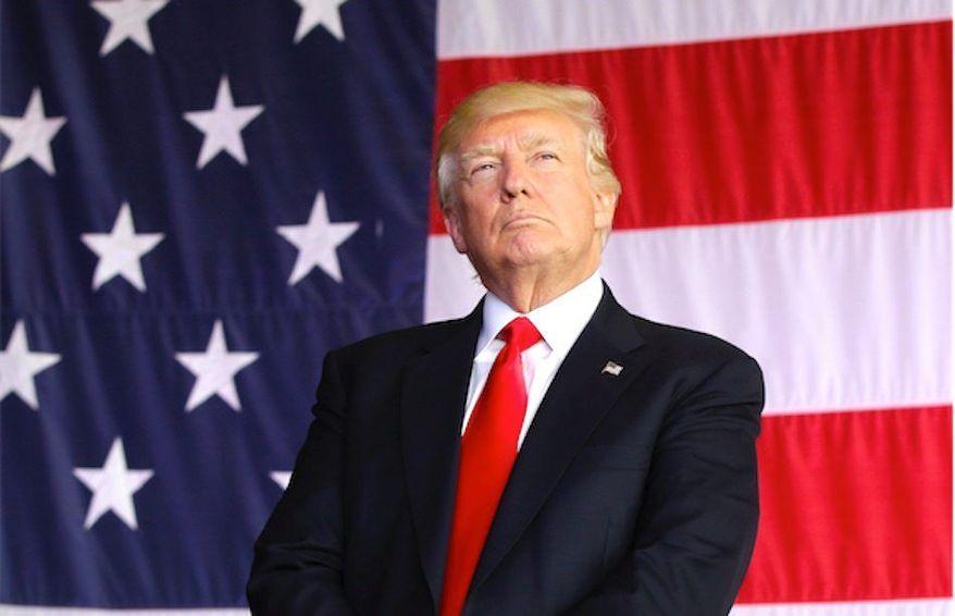 WASHINGTON TIMES: Voliči súhlasia s Trumpom – úniky dokumentov sú aktom zrady