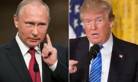 MIMORIADNA SPRÁVA: Putin a Trump sa prvýkrát stretnú na summite G20, plánuje Moskva