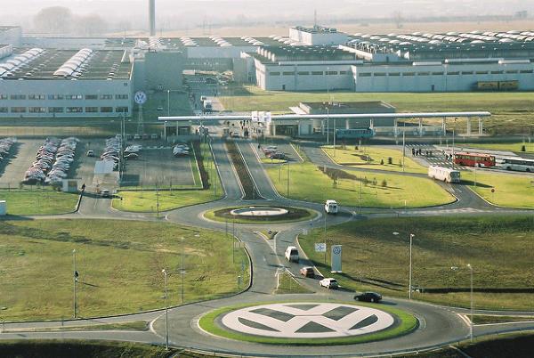 DenníkN: Štrajk v bratislavskom závode Volkswagen sa skončil