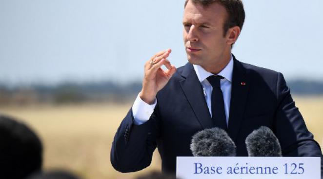 ATLANTICO: Francúzsko sa má sústrediť na spojenectvo s Ruskom a Čínou. Tam sa rozhoduje o budúcnosti Európy