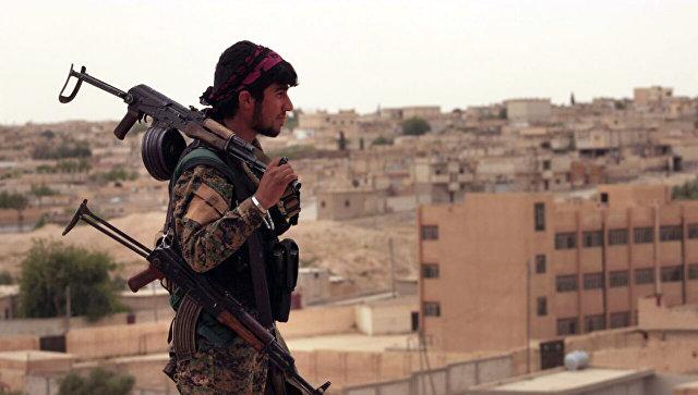 VIEME PRVÍ A VČAS: Sýrska opozícia sa chce pustiť do vojny s Kurdami!