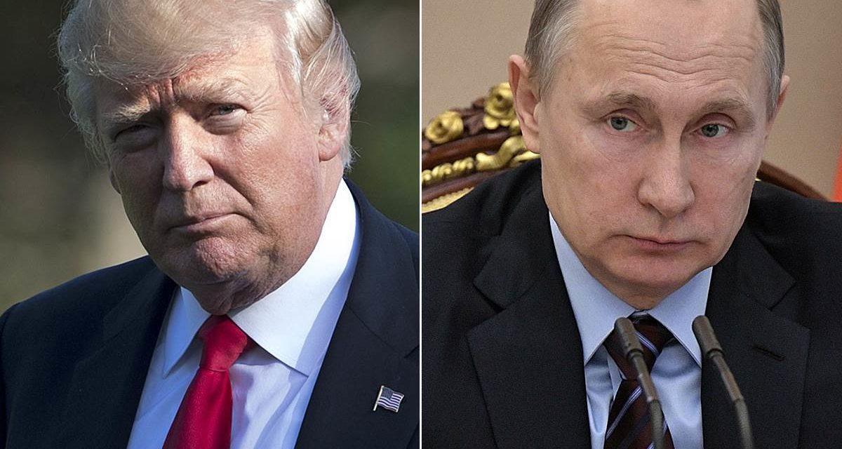 NBC: Tillerson navrhol Rusku vytvorenie bezletových zón v Sýrii