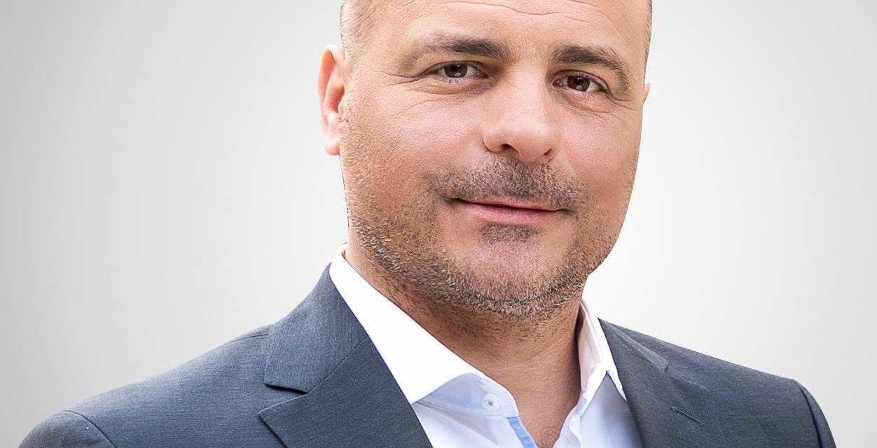 Župné voľby v Bratislave budú pre SaS znamenať prelom