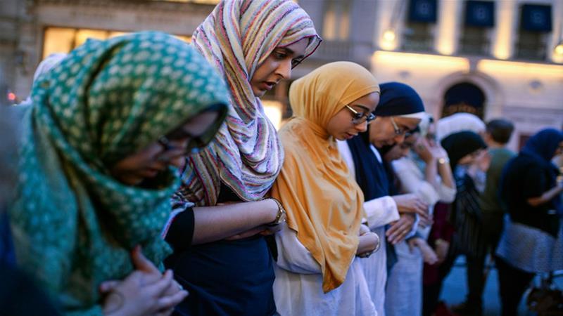 ALJAZEERA: Zločiny z nenávisti proti moslimom narástli po výhre Trumpa
