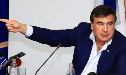 UKRAJINA: Porošenko zbavil  Saakašviliho ukrajinského občianstva