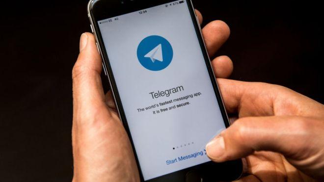 Telegram zablokuje teroristické kanály po indonézskom zákaze