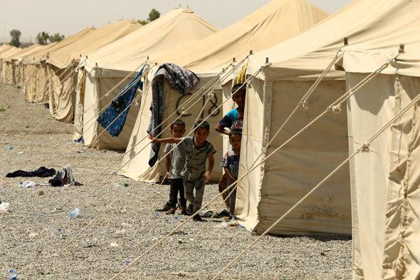 Rodiny teroristov ISIS sa obávajú pomsty
