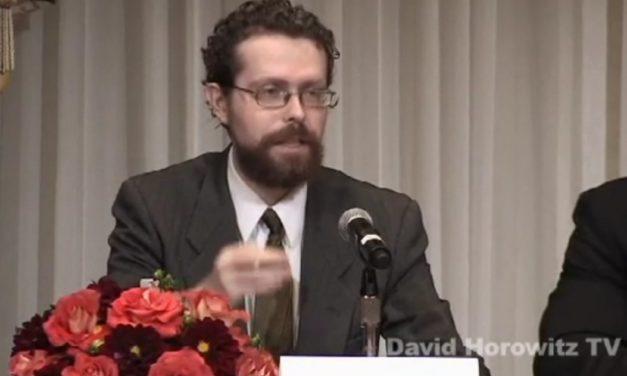 DANIEL GREENFIELD: Prečo si Západ rád klame sebe samému o islame