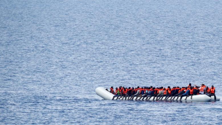OSN priznáva: 70 percent imigrantov, ktorí mieria do Európy nie sú utečenci
