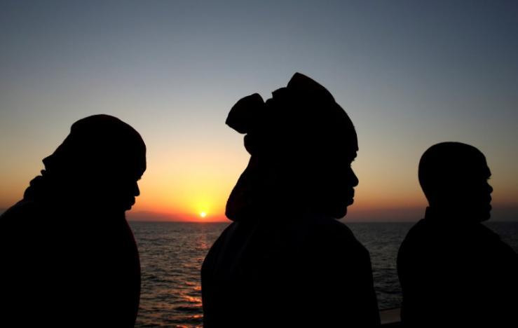 Francúzsko a Nemecko sľubujú Taliansku väčšiu podporu ohľadom migrantov