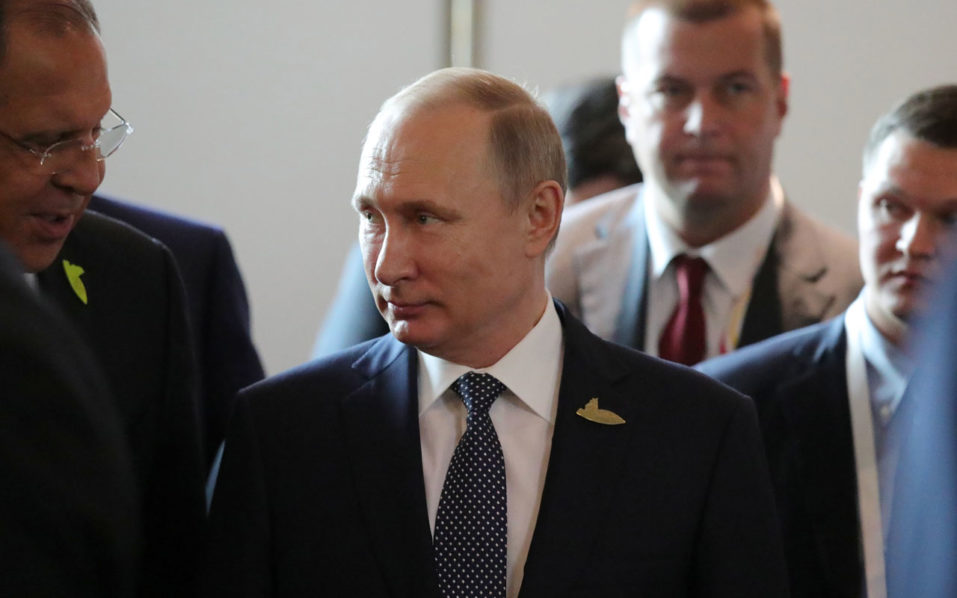 Geopolitickým víťazom nových amerických sankcií nakoniec môže byť Rusko a to vďaka roztržke USA a EÚ