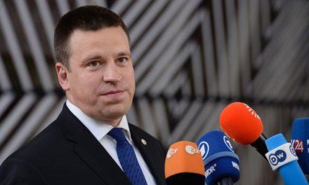 VIEME PRVÍ A VČAS: Estónske predsedníctvo EÚ sa stretáva s vnútropolitickou krízou