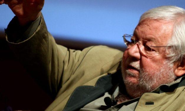 MIMORIADNA SPRÁVA: Zomrel herec Paolo Villaggio, známy ako účtovník Fantozzi