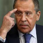 NBC NEWS: USA vytvorili 10 ilegálnych základní v Sýrii, tvrdí Lavrov