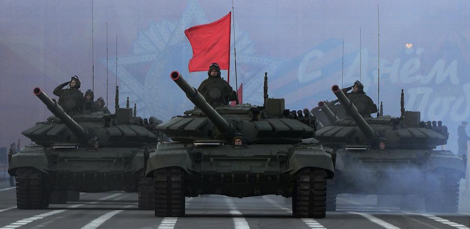 FOREIGN POLICY: Rusko je naším najnebezpečnejším protivníkom v dnešnom svete, tvrdí sa v správe Pentagonu