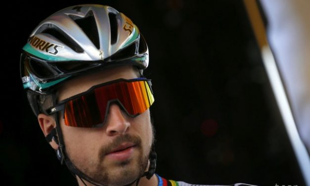TASR: Peter Sagan definitívne končí na Tour de France