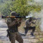 BLESKOVÁ SPRÁVA: USA dodali na Ukrajinu smrtiace zbrane