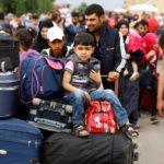 Takmer 400 000 Sýrčanov má povolené priviesť si svoje rodiny do Nemecka v roku 2018