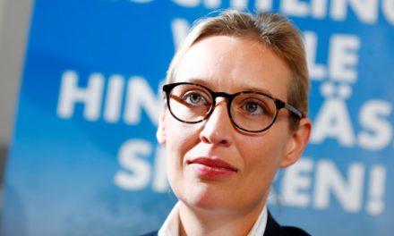 """Paradox nemeckých volieb: úspech """"homofóbnej"""" AfD pod vedením otvorenej lesbičky"""