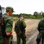 Ruské jednotky na severokórejskej hranici, hrozí vojna?