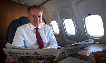 Ľuboš Blaha: Andrej Kiska – fenomén amatéra