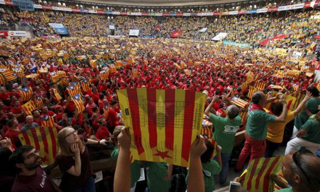 Taliansko vie, ako vyriešiť Katalánsko v Španielsku