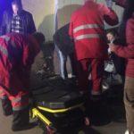 MIMORIADNA SPRÁVA: Výbuch v Kyjeve! Jeden mŕtvy, zranený poslanec a politológ.