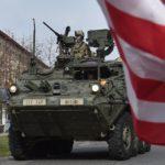 NATO hromadí vojská pri hraniciach s Ruskom. Porušenie zmluvy, hovorí Moskva