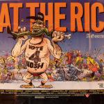 Marián Vitkovič: Eat the Rich?!