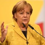 Tretina Nemcov je už teraz pre predčasný odchod Merkelovej