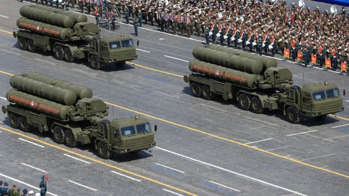 Süddeutsche Zeitung: Ruský S-400 je najlepší systém protivzdušnej obrany z terajších systémov