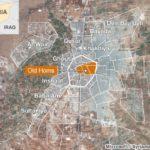 MIMORIADNA SPRÁVA: Sýrska armáda sa prebojovala k západnej časti mesta Majádínu