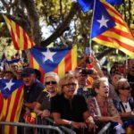 MIMORIADNA SPRÁVA: Katalánsky parlament schválil rezolúciu o nezávislosti od Španielska