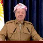 Kurdský líder Masúd Barzani odstupuje