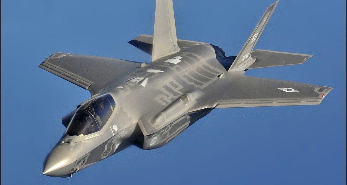 Pentagon pripúšťa, že prvých 100 vyrobených F-35 možno nebude nikdy bojovať