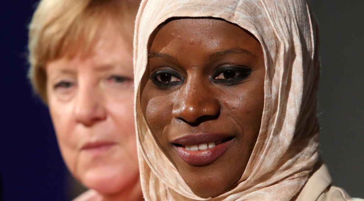 POLITICO: Merkelová má problémy? Kancelárka rieši novú utečeneckú dilemu