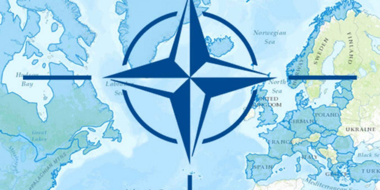 Ako sme šokovali jedno slniečko nepríjemnou pravdou o NATO