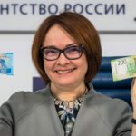 Rusko vydalo nové bankovky, ktoré Ukrajina zakázala.