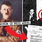 The Daily Star Sunday: V archíve CIA našli fotografie popierajúce smrť Hitlera!
