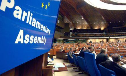 VIEME PRVÍ A VČAS: PACE (Parlamentné zasadania Rady Európy) odhlasovalo koniec sankcií voči Rusku