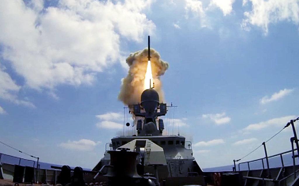 Zástupca ruského ministerstva obrany tvrdí, že USA pripravujú globálny bleskový útok