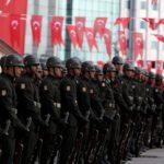 Turecký DAILY SABAH naznačuje, že teroristi v Sýrii sú zástupnou americkou armádou