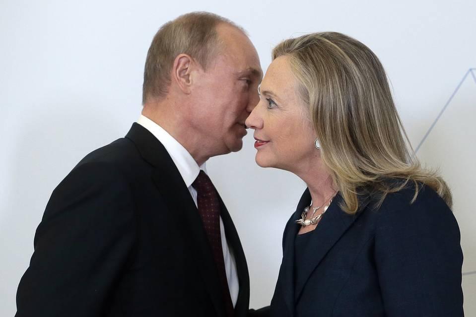 FOX NEWS: Obama a Clintovová uzatvorili tajnú dohodu s Rusmi