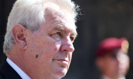 MIMORIADNA SPRÁVA:Prezident Miloš Zeman menuje Babiša premiérom, vo vláde chce ČSSD a Pirátov